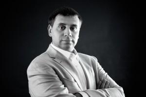 Константин Макаров спикер Russian Gaming Week 2016
