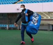 коронавирус и спорт