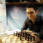 Шахматы. Дортмунд, 5-й тур. Крамник — Каруана