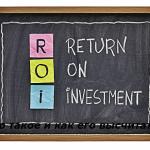 Что такое ROI и как его вычислить?