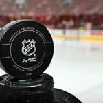 Прямые трансляции матчей 98-го сезона НХЛ