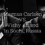 Прогноз на матч за звание чемпиона мира по шахматам. Карлсен М. — Ананд В., Сочи, Россия, 8-27 ноября