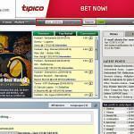 Мониторинг прогнозов на спорт/ставок на спорт на Blogabet.com