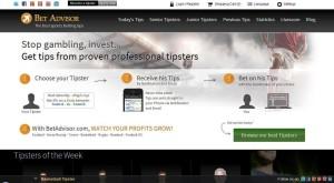 Betadvisor.com отзывы