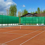 Ставки на теннис. Типы покрытия теннисных кортов. Часть 3