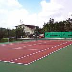 Ставки на теннис. Типы покрытия теннисных кортов. Часть 2