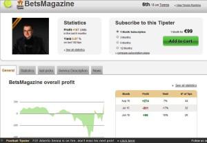 BetsMagazine.com and BetAdvisor.com