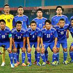 Сборная Непала по футболу участвовала в договорных матчах