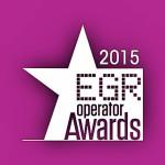 Вручены награды EGR Awards 2015