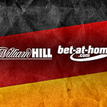 William Hill и Bet-at-home приняты в немецкую ассоциацию букмекеров