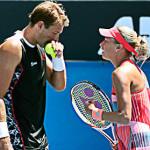 Подозрительный матч в миксте на Australian Open