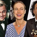 Кто получит «Оскар» в 2016 году?