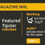 Прогнозы на хоккей на BetAdvisor.com