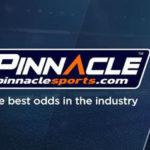 PinnacleSports обновляет дизайн