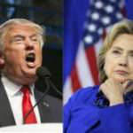Выборы президента США: букмекеры оценивают шансы кандидатов