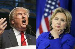 Букмекеры не верят в победу Дональда Трампа