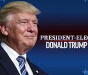 Дональд Трамп победил на выборах