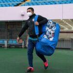 Ставки на спорт и коронавирус