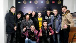 Gafarov and Partners Fund