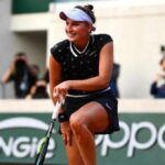 Маркета Вондроушова / Marketa Vondrousova — биография теннисистки